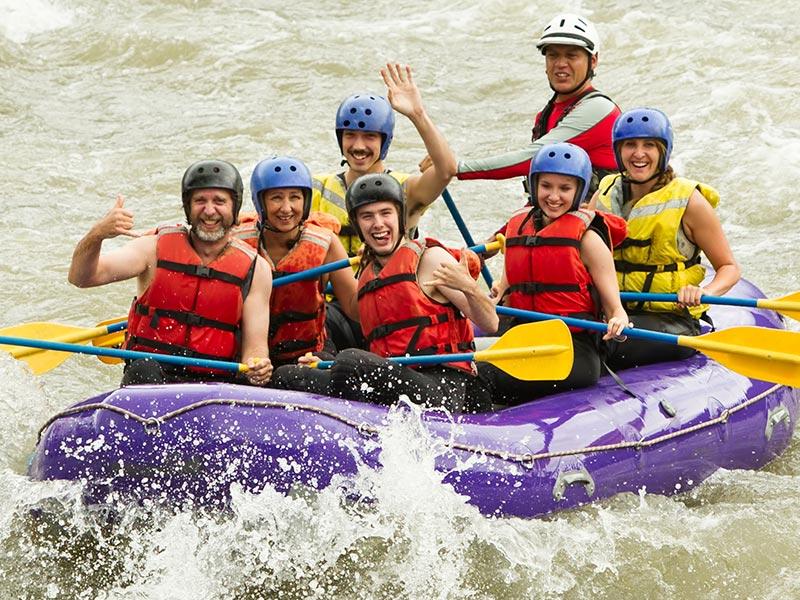 Rafting - Dunajec