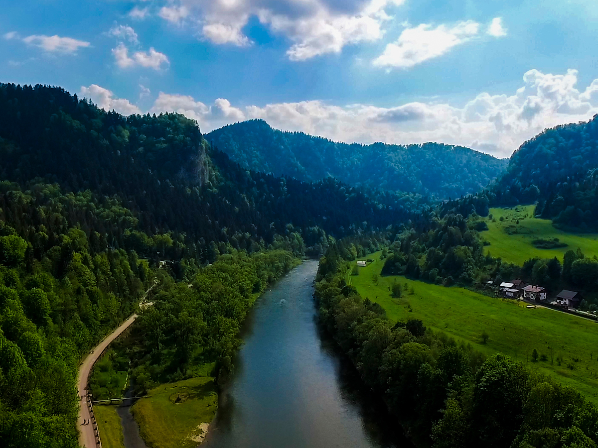 Rental Szczawnica - Wietrznice